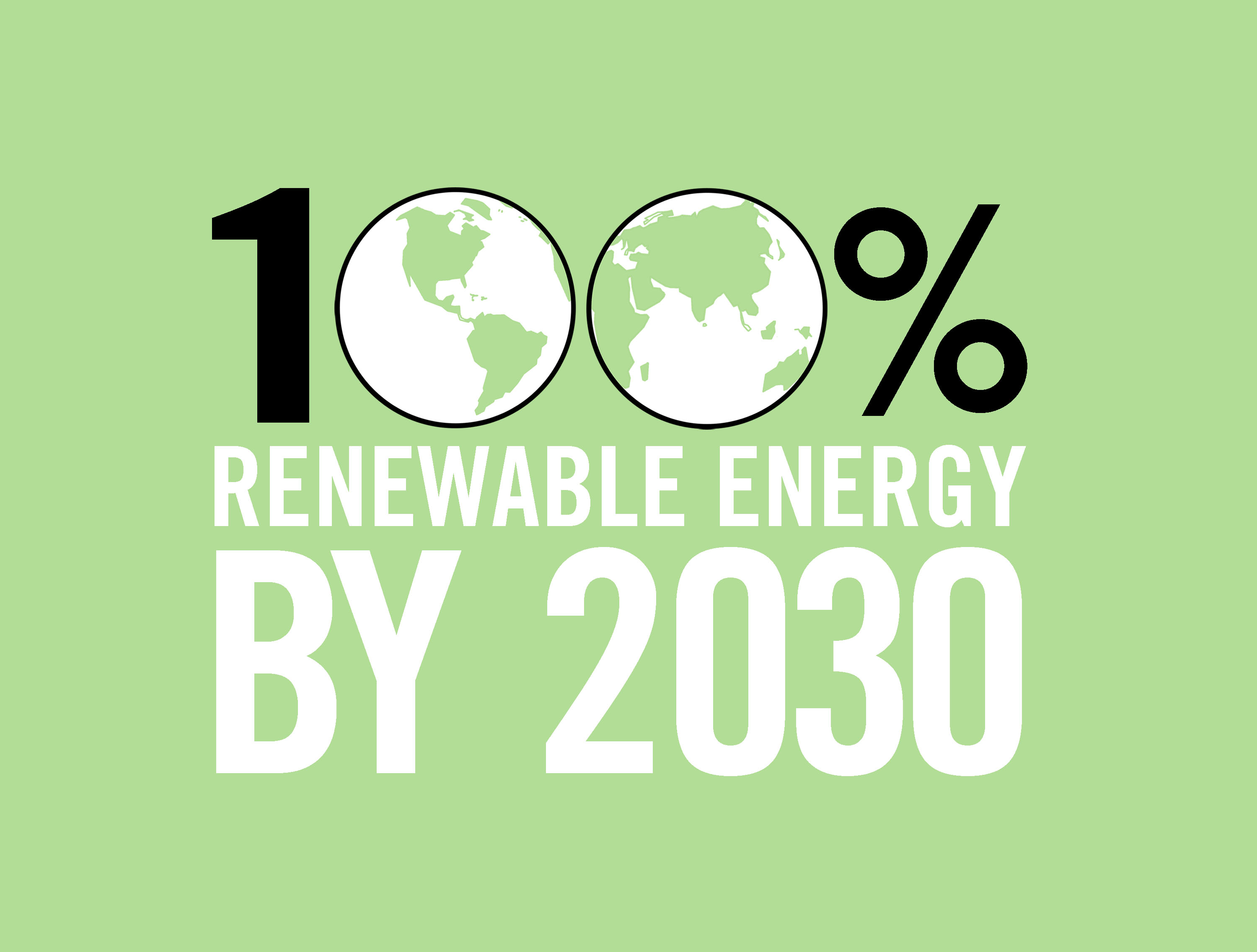 100% Renewable Now NY Campaign