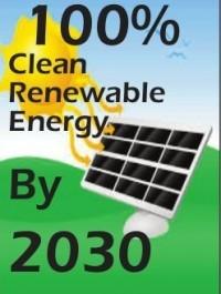100 renewable PAUSE
